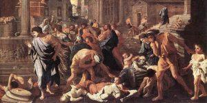 Plague at Ashdod